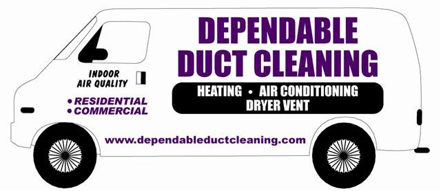Dependable Duct Cleaning logo